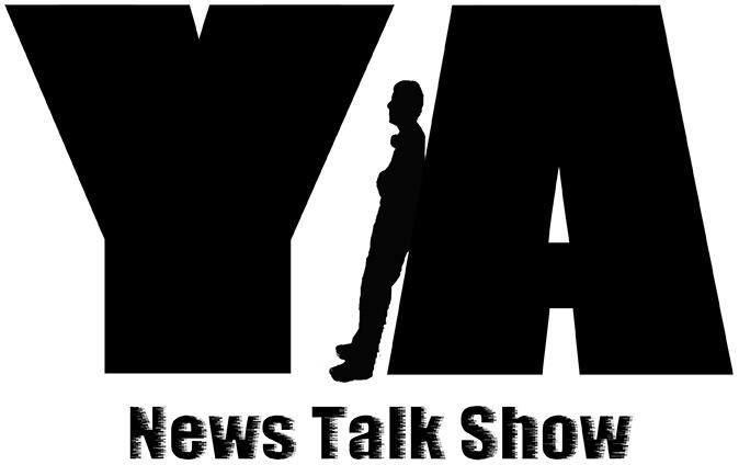 YoAndrew News Talk Show logo