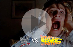 Back To The Future Video