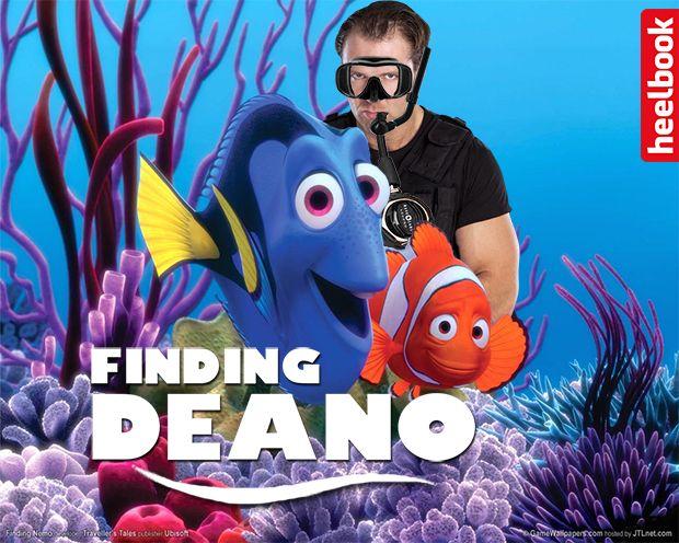 Finding-Deano-compressor