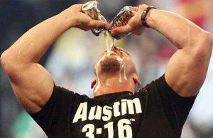 Payback 2017 - Austin Drinking