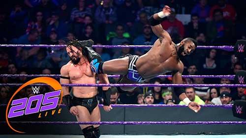 Cedric kicks Neville