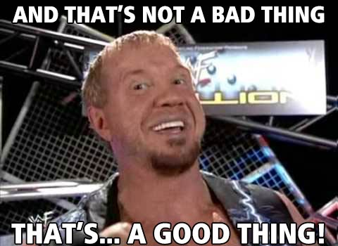 "DDP ""And That's a Good Thing"""
