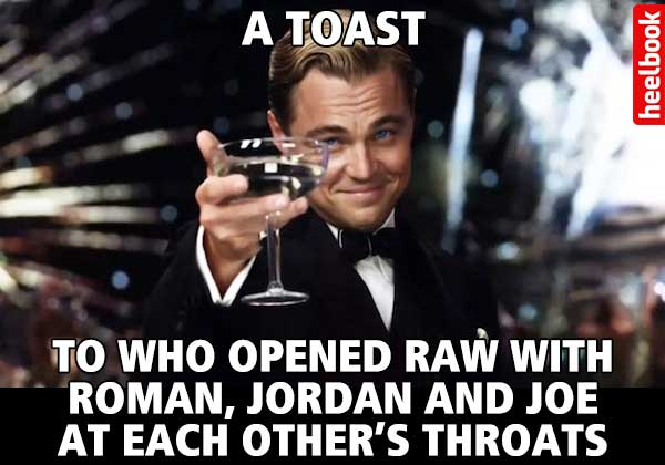DiCaprio Raw Opening raw in memes starring broken matt hardy! heelbook