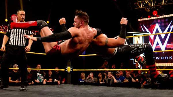 Finn Balor: Strengths & Weaknesses - Heelbook