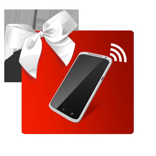 Ringtone Heelbook gift